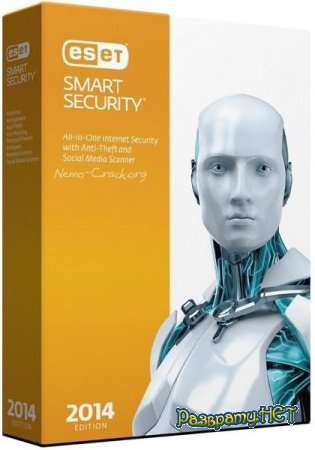 ESET Smart Security 8.0.312.3 Final