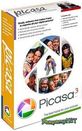 Picasa 3.90 Build 140.239