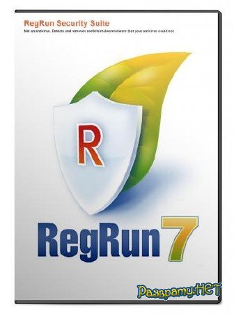 RegRun Reanimator 7.77.0.177 DataBase 09.40