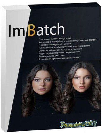 ImBatch 4.0.1 Final ML/RUS + Portable