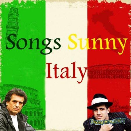 Songs Sunny Italy (2015)